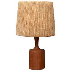 Fog & Morup Jute Table Lamp
