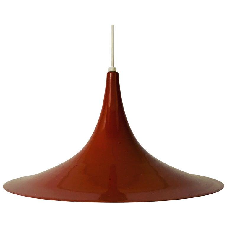 Fog & Mørup Danish Pendant Light For Sale