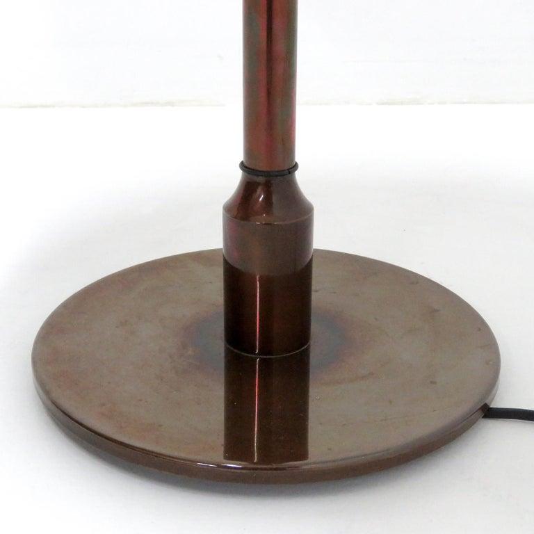 Mid-20th Century Fog & Mørup 'Kongelys' Table Lamp For Sale