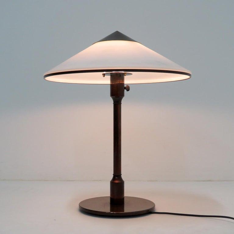 Fog & Mørup 'Kongelys' Table Lamp For Sale 1