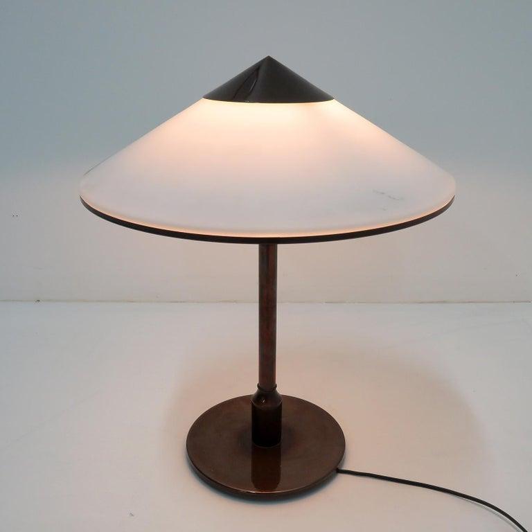 Fog & Mørup 'Kongelys' Table Lamp For Sale 2