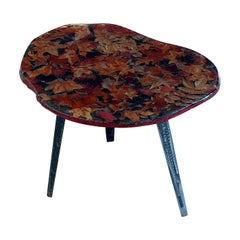 Foglie Oval Table