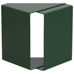 Fold End Table, Forest