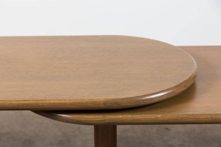 Mid-Century Modern Foldable Coffee Table c1970s