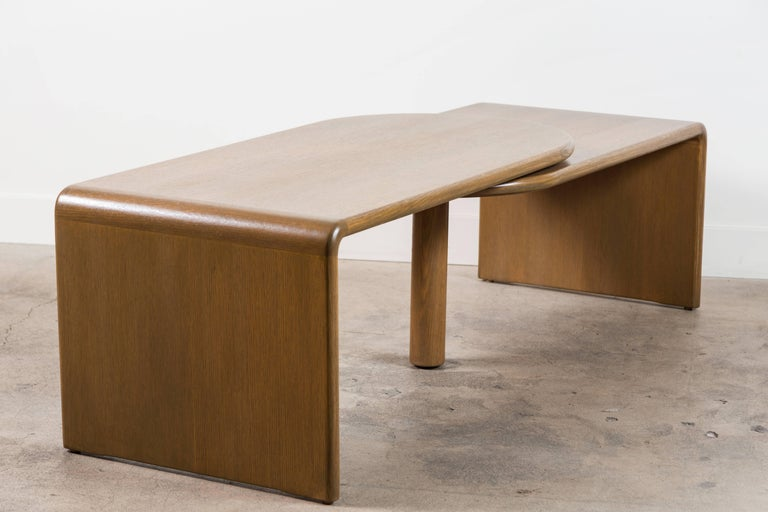 Foldable Coffee Table c1970s 2