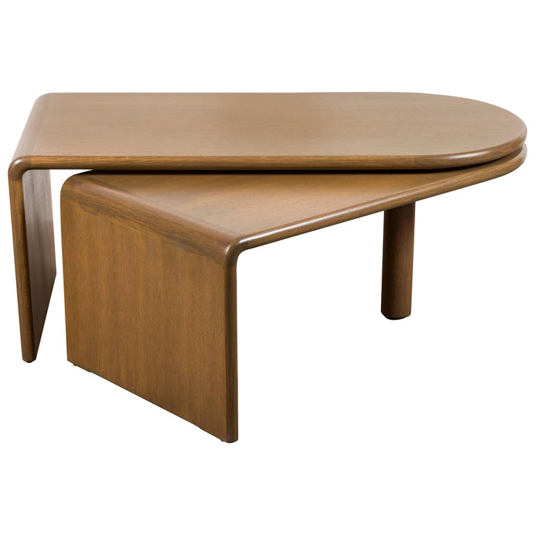 Foldable Coffee Table c1970s