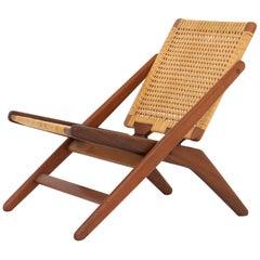Folding Chair by Arne Hovmand-Olsen