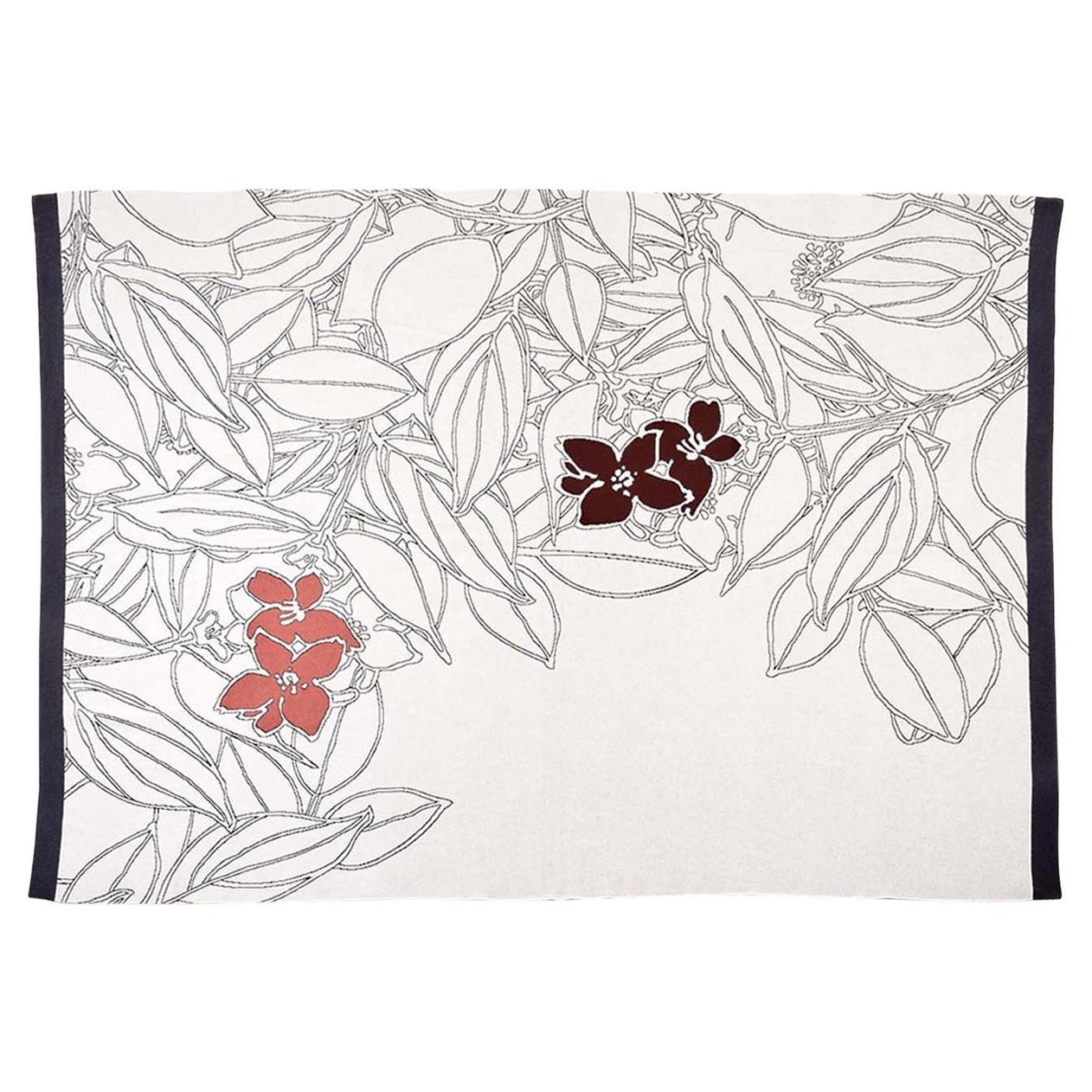 Foliage Blanket by Roberta Licini