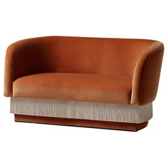 Folie Sofa by Dooq
