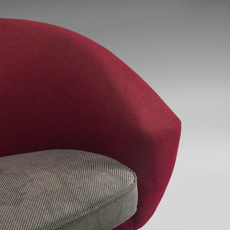 Scandinavian Modern Folke Jansson 'Tellus' Sofa For Sale