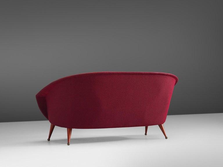 Swedish Folke Jansson 'Tellus' Sofa For Sale