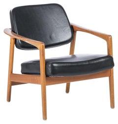 "Folke Ohlsson ""Ascot"" Armchair for DUX"