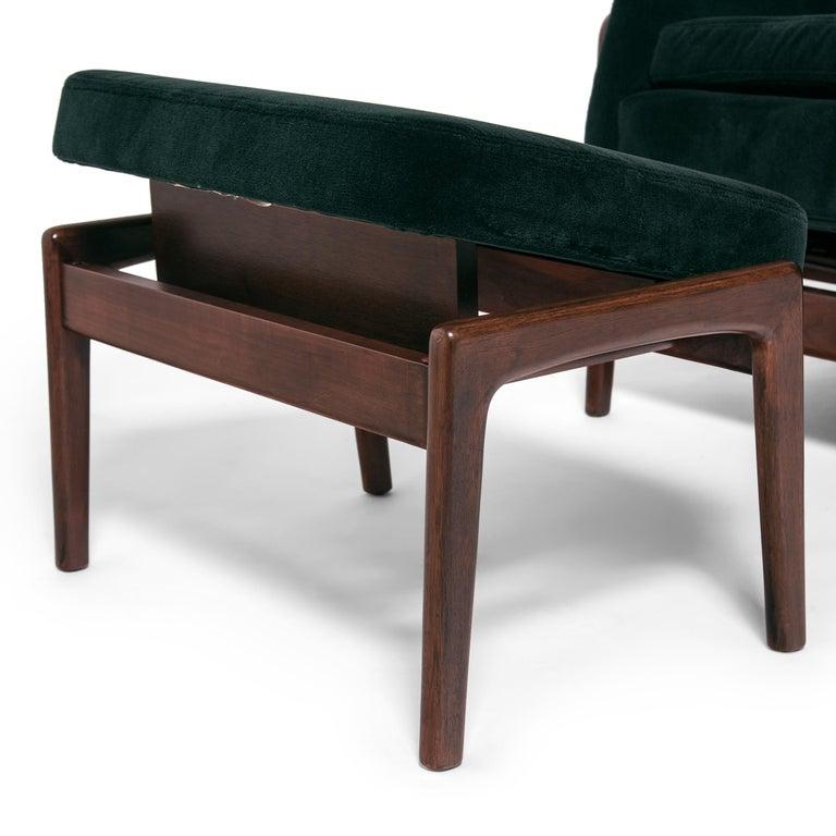 Folke Ohlsson Dux Profil Lounge Chair Set For Sale 4