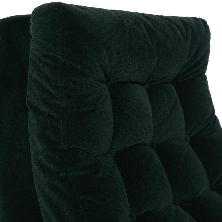 Folke Ohlsson Dux Profil Lounge Chair Set For Sale 2