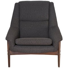 Folke Ohlsson for DUX Lounge Chair