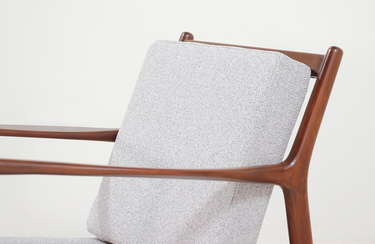 Folke Ohlsson Lounge Chair for DUX For Sale 3