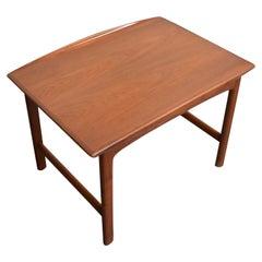 """Folke Ohlsson Scandinavian """"Frisco"""" Coffee Table Bra Bohag Model for Tingströms"""