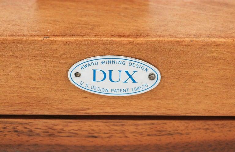 Folke Ohlsson Scissor Lounge Chair for Dux 3