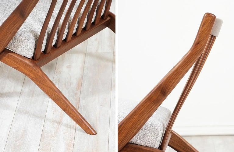 Folke Ohlsson Scissor Lounge Chair for Dux 2