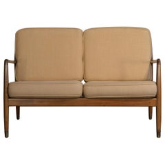 Folke Ohlsson Settee Loveseat for DUX