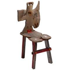 Folks 32 Chair by Serban Ionescu