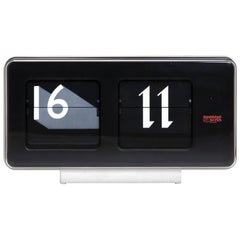 Font Calendar Clock - Pop Art Typeface by Established & Sons, Small 1 of 3 Set
