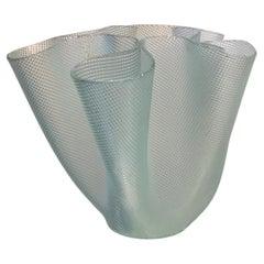 """Fontana Arte """"Cartoccio"""" Glass, 1949"""