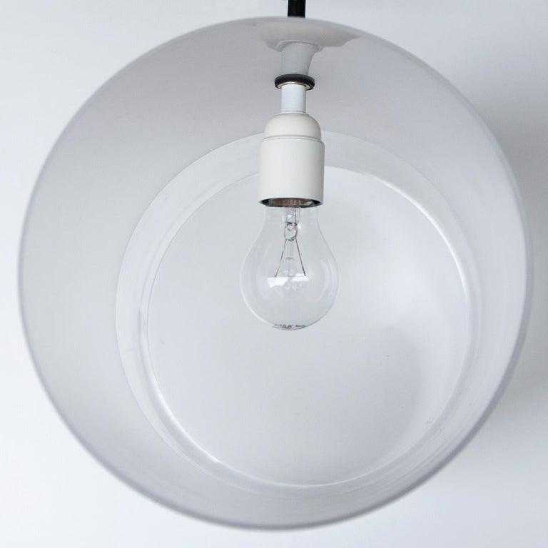 Fontana Arte Fatua Table Lamp by Guido Rosati In Excellent Condition For Sale In Munich, DE