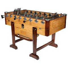 Foosball Table by Stella Babyfoot of Paris