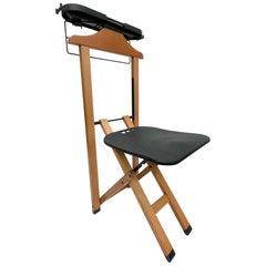 Foppapedretti Suite Valet Stand Chair Italian Modern