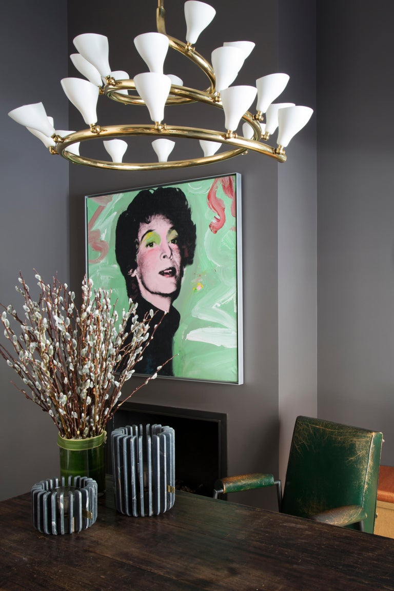 American For Art's Sake Inside the Homes of Art Dealers For Sale