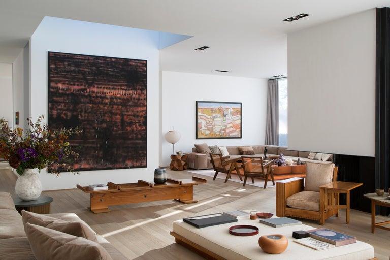 Contemporary For Art's Sake Inside the Homes of Art Dealers For Sale