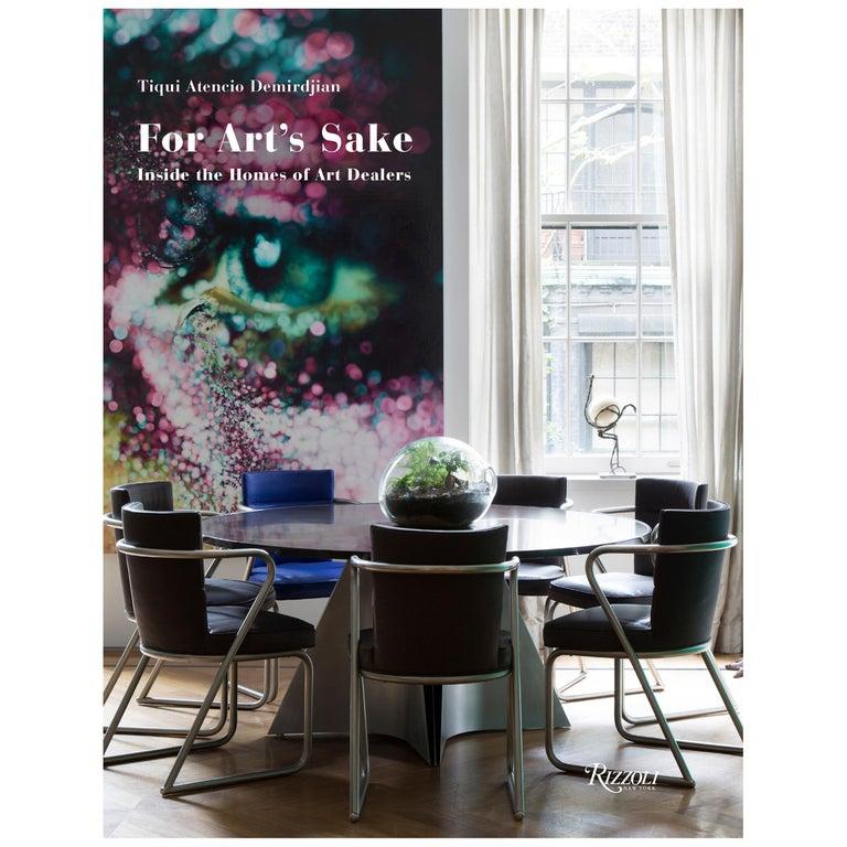 For Art's Sake Inside the Homes of Art Dealers For Sale