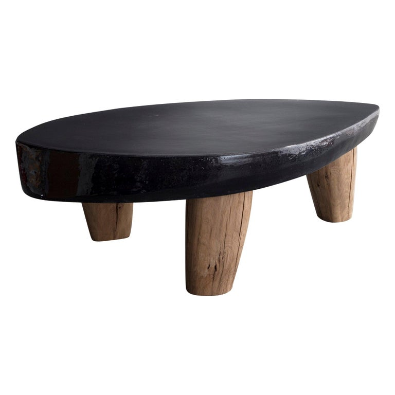 """For custom order """"Stella"""" Table by Pierre Yovanovitch For Sale"""