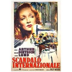 Foreign Affair '1948' Poster