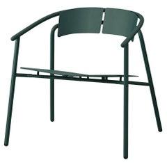 Forest Minimalist Lounge Chair