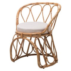Forma Side Chair Indoor by Kenneth Cobonpue