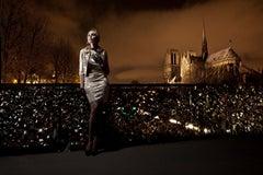 Giovanna I, Paris, romantic fashion image
