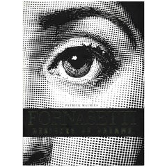 Fornasetti Designer of Dreams, Book by P. Mauries