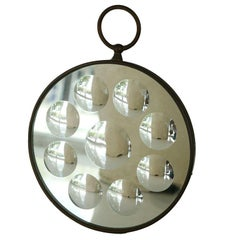 Fornasetti Optical Mirror
