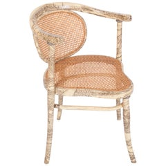 Illustrated Thonet Chair