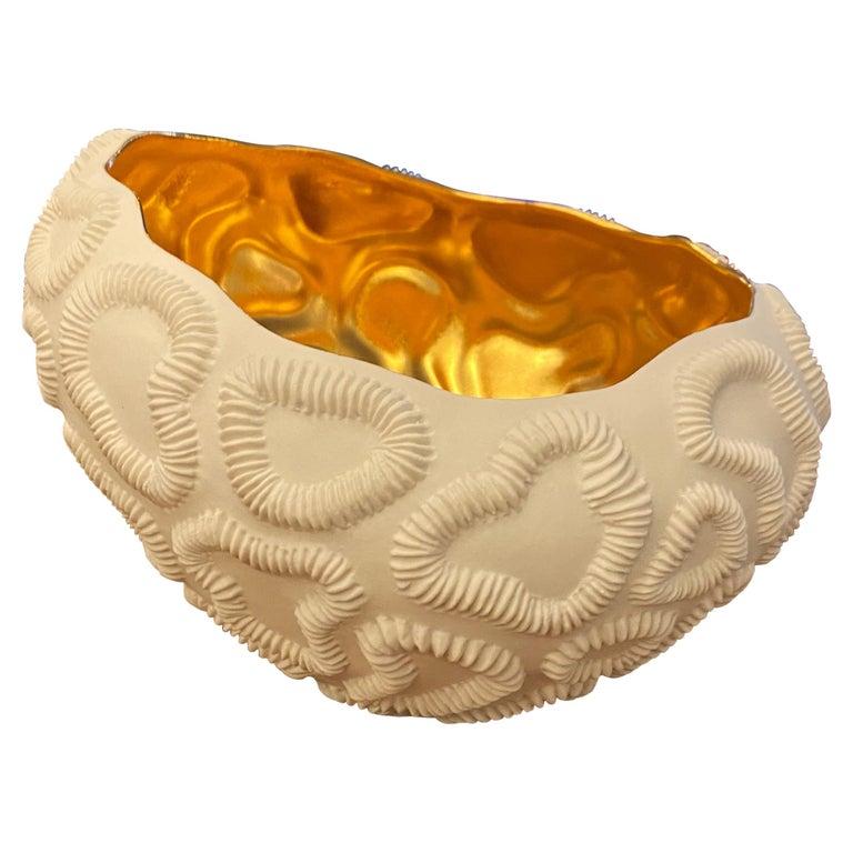 Fos Ceramic Centerpiece  For Sale