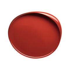 Foscarini Lake Wall Lamp in Red by Lucidi and Pevere