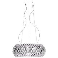 Foscarini Large LED Caboche Pendant by Patricia Urquiola & Eliana Gerotto