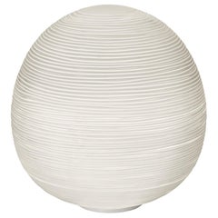 Foscarini Rituals Extra Large Table Lamp White by Ludovica & Roberto Palomba