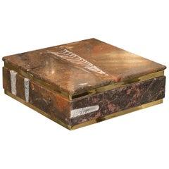 Fossil Motif Box