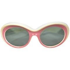 Foster Grant Vintage Sunglasses FF77 Lens 500