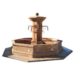Fountain, 21st Century