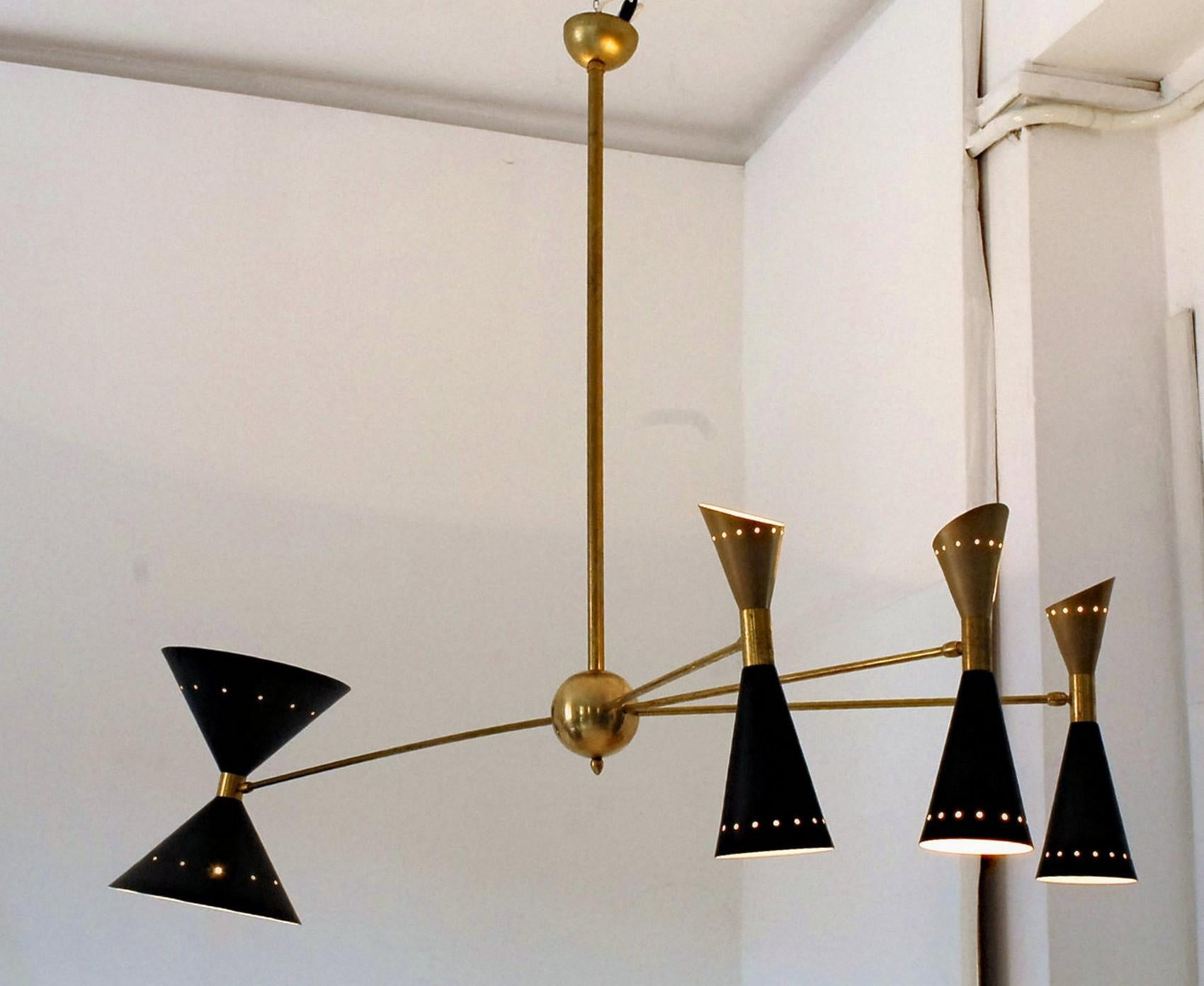 Kronleuchter Mit Schwarzem Schirm ~ Wunderschöne kronleuchter für ihr zuhause bei real kaufen