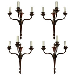 1930s Wall Lights and Sconces
